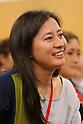 Tomoka Takeuchi, APRIL 22, 2013 : The Building up Team Japan 2013 for Sochi at Ajinomoto NTC, Tokyo, Japan. (Photo by AFLO SPORT)