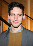 Cory Michael Smith attending the Opening Night for the Playwrights Horizons World Premiere Production of 'The Great God Pan' at Playwrights Horizons Theatre in New York City on December 18, 2012