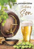 John, MASCULIN, MÄNNLICH, MASCULINO,beer,barrel, paintings+++++,GBHSSSC5020-1678B,#m#, EVERYDAY