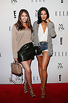 OLIVIA PIERSON AND Natalie Halcro Attend E!, ELLE & IMG KICK-OFF NYFW: THE SHOWS WITH EXCLUSIVE CELEBRATION HELD AT SANTINA IN THE MEAT PACKING DISTRICT