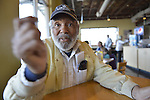 11/14/14 Jackson, MS. Photo by Suzi Altman<br /> Icon and Author James Meredith shares his mission and blue print on how to fix Mississippi and the world.. Photo by Suzi Altman @suzialtman