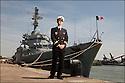 La coopération:<br /> Christian Schreiber<br /> Enseigne de vaisseau de 1er classe.<br /> Officier d'échange de la Marine Allemande<br /> Instructeur adjoint domaine nautique