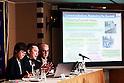 Mie Governor Eikei Suzuki Speaks at FCCJ