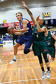 NBL - Nelson Giants v Super City Rangers