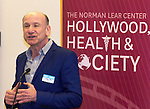 Hollywood Health & Society