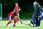 Oberliga - Damen