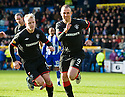 20/11/2010   Copyright  Pic : James Stewart.sct_jsp008_kilmarnock_v_rangers  .:: KENNY MILLER CELEBRATES AFTER HE SCORES HIS SECOND FROM THE SPOT ::.James Stewart Photography 19 Carronlea Drive, Falkirk. FK2 8DN      Vat Reg No. 607 6932 25.Telephone      : +44 (0)1324 570291 .Mobile              : +44 (0)7721 416997.E-mail  :  jim@jspa.co.uk.If you require further information then contact Jim Stewart on any of the numbers above.........