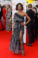WWW.ACEPIXS.COM<br /> <br /> <br /> London, England, MAY 14 2017<br /> <br /> Nikki Amuka-Bird attending the Virgin TV BAFTA Television Awards at The Royal Festival Hall on May 14 2017 in London, England.<br /> <br /> <br /> <br /> Please byline: Famous/ACE Pictures<br /> <br /> ACE Pictures, Inc.<br /> www.acepixs.com, Email: info@acepixs.com<br /> Tel: 646 769 0430