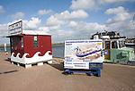 Oudeschild Harbour, Texel, Netherlands