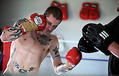 Ricky Burns : Boxer