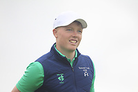 Robin Dawson of Team Ireland on the 10th tee during Round 4 of the WATC 2018 - Eisenhower Trophy at Carton House, Maynooth, Co. Kildare on Saturday 8th September 2018.<br /> Picture:  Thos Caffrey / www.golffile.ie<br /> <br /> All photo usage must carry mandatory copyright credit (© Golffile | Thos Caffrey)