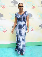 11 June 2017 - Los Angeles, California - Holly Robinson Peete. Children Mending Hearts' 9th Annual Empathy Rocks held at Private Residence in Los Angeles. Photo Credit: Birdie Thompson/AdMedia