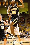 5A State Championships Girls Basketball 3/13/09