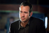 Jason Lee as Dwight Hendricks in TNT's 'Memphis Beat' about a quirky Memphis police detective with an intimate connection to the city, a passion for blues music and a close relationship with his mother.