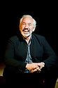 Being Shakespeare by Jonathan Bate,directed by Tom Cairns Starring Simon Callow.Opens at Trafalgar Studios Theatre on 22/6/11  CREDIT Geraint Lewis