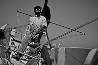 Moliceiro's Sailing Race