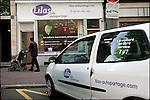 Lilas Autopartage