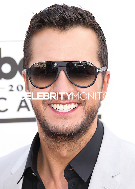 LAS VEGAS, NV, USA - MAY 18: Luke Bryan at the Billboard Music Awards 2014 held at the MGM Grand Garden Arena on May 18, 2014 in Las Vegas, Nevada, United States. (Photo by Xavier Collin/Celebrity Monitor)