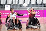 LIMA 2019 Rugby en silla de ruedas - Chile vs USA