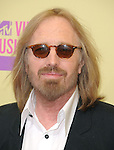 Tom Petty at The 2012 MTV Video Music Awards held at Staples Center in Los Angeles, California on September 06,2012                                                                   Copyright 2012  DVS / Hollywood Press Agency