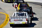 Kyle Benjamin, DGR-Crosley, Toyota Tundra Crosley Brands/Tropicana