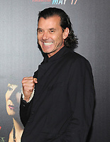 "NEW YORK, NY - MAY 09:Gavin Rossdale attends the ""John Wick: Chapter 3"" world premiere at One Hanson Place on May 9, 2019 in New York City.     <br /> CAP/MPI/JP<br /> ©JP/MPI/Capital Pictures"