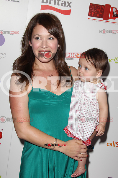 BEVERLY HILLS, CA - SEPTEMBER 08: Marla Sokoloff at the 2nd Annual Red CARpet event at SLS Hotel on September 8, 2012 in Beverly Hills, California. &copy;&nbsp;mpi26/MediaPunch Inc. /NortePhoto.com<br />