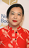 Monique Truong,  Translated Literature,arrives at  the 69th National Book Awards Ceremony and Benefit Dinner presented by the National Book Foundaton on November 14, 2018 at Cipriani Wall Street in New York, New York, USA.<br /> <br /> photo by Robin Platzer/Twin Images<br />  <br /> phone number 212-935-0770