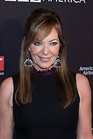 Allison Janney attends the BAFTA Los Angeles Awards Season Tea Party at Hotel Four Seasons in Beverly Hills, California, USA, on 06 January 2018. Photo: Hubert Boesl - NO WIRE SERVICE - Photo: Hubert Boesl/dpa /MediaPunch ***FOR USA ONLY***