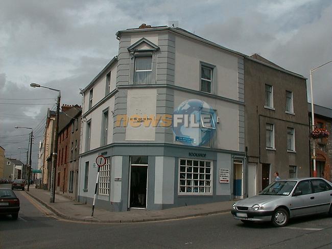 St Vincent De Paul offices in Drogheda.Pic Fran Caffrey / Newsfile