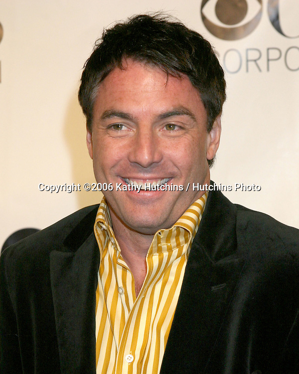 Mark Steines.CBS TV TCA Party.The Wind Tunnel.Pasadena, CA.January 18, 2006.©2006 Kathy Hutchins / Hutchins Photo....