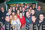 Padraig Dennehy, Strand St, Tralee (3rd right) celebrated his birthday in the family home last Saturday night with many friends and family while home for Christmas from Australia.