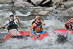 7/14/13 pm Private Boaters, Kayakers & SUP Boarders Colorado River Shoshone