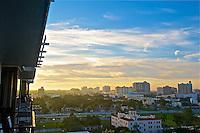 RD-Ritz-Carlton Sarasota, Exterior, & Sarasota Skyline, Sarasota, Fl 9 13