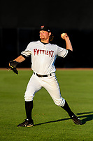 2018.08.22 Quad Cities River Bandits (Astros) @ Wisconsin Timber Rattlers (Brewers)