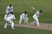 Ben Duckett in batting action for Nottinghamshire during Nottinghamshire CCC vs Essex CCC, Specsavers County Championship Division 1 Cricket at Trent Bridge on 12th September 2018