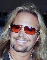 Vince Neal, 2008, Photo By John Barrett/PHOTOlink