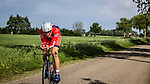 National Team USA (USA), Stage 2: Team Time Trial, 62th Olympia's Tour, Netterden, The Netherlands, 13th May 2014, Photo by Pim Nijland / Peloton Photos