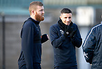 St Johnstone Training&hellip;.25.01.19          McDiarmid Park<br />