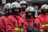 French Fire & Rescue May 1st & 4th 2019