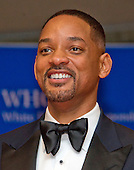 Actor Will Smith arrives for the 2016 White House Correspondents Association Annual Dinner at the Washington Hilton Hotel on Saturday, April 30, 2016.<br /> Credit: Ron Sachs / CNP<br /> (RESTRICTION: NO New York or New Jersey Newspapers or newspapers within a 75 mile radius of New York City)