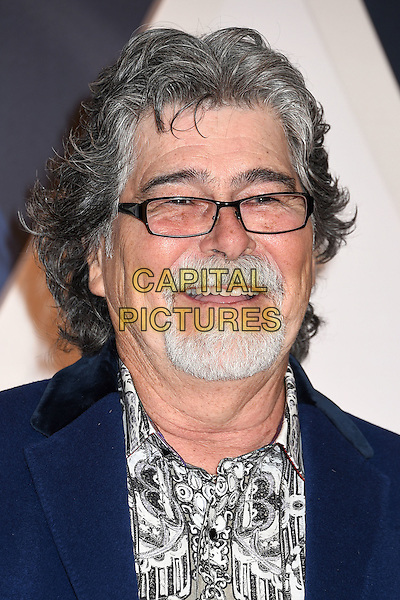 4 November 2015 - Nashville, Tennessee - Randy Owen, Alabama. 49th CMA Awards, Country Music's Biggest Night, held at Bridgestone Arena. <br /> CAP/ADM/LF<br /> &copy;LF/ADM/Capital Pictures