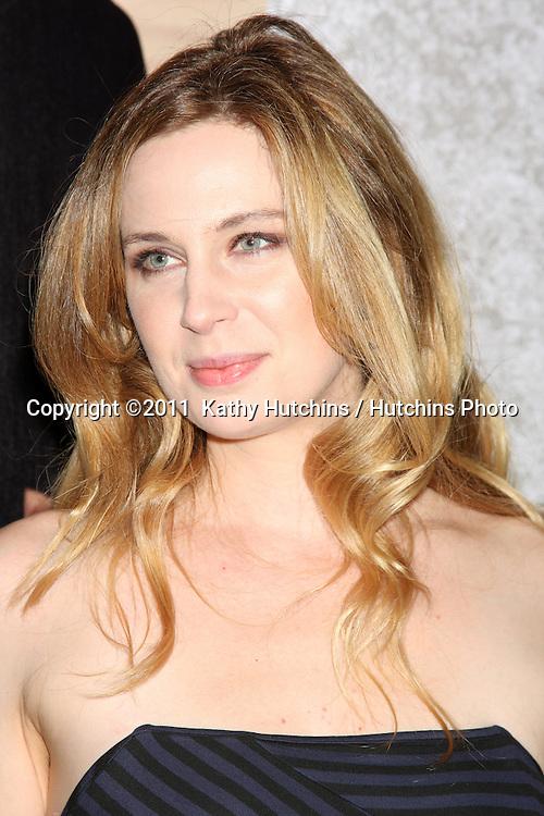 "LOS ANGELES - JAN 12:  Anne Dudek arrives at the ""Big Love"" Season 5 Premiere  at Director's Guild of America on January 12, 2010 in Los Angeles, CA."
