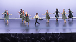 """""""Love Suite"""" - 8:30 Evening Performance by The 3D Project Jazz Company at Cary Ballet Conservatory. Friday, 15 Nov. 2019, Cary Arts Center, Cary, North Carolina"""