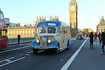 2016-11-06 LBVCR 25 SB Westminster Bridge