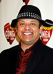 LOS ANGELES, CA. - December 10: Actor/Comedian Paul Rodriguez arrives at The Conga Room Grand Opening At L.A. LIVE on December 10, 2008 in Los Angeles, California.