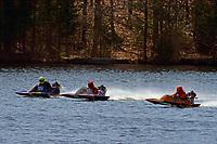 52-H, 24-E, 1-P       (Outboard Hydroplanes)