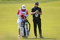 Matt Wallace (ENG) on the 10th fairway during Round 1 of the HNA Open De France at Le Golf National in Saint-Quentin-En-Yvelines, Paris, France on Thursday 28th June 2018.<br /> Picture:  Thos Caffrey | Golffile