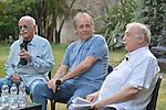 07 13 - Incontro Joan Manuel Serrat, Gino Paoli e Gianni Minà