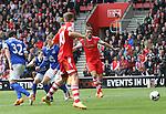 260414 Southampton v Everton